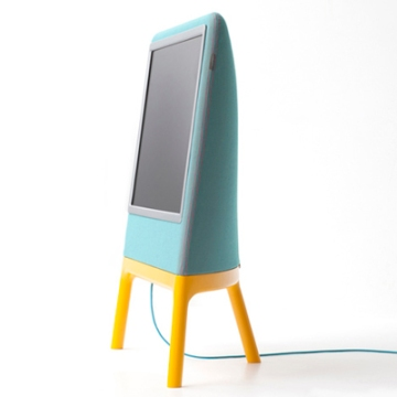 Homedia, television by Robert Bronwasser for Smool